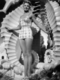 Bathing Beauty  Esther Williams  1944