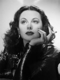 Hedy Lamarr  1940s