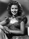 I'll Be Seeing You  Shirley Temple  1945