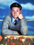 Mickey Rooney  1940s