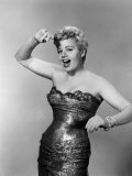 Playgirl  Shelley Winters  1954