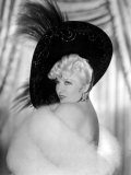Every Day's a Holiday  Mae West  1937