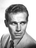 Bad for Each Other  Charlton Heston  1953