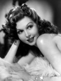 Go West Young Lady  Ann Miller  1941
