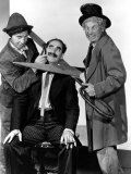 At the Circus  Chico Marx  Groucho Marx  Harpo Marx  1939