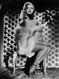 Yield to the Night  Diana Dors  1956