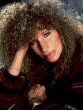 Barbra Streisand  1980s