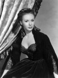 The Mississippi Gambler  Piper Laurie  1953