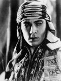 The Sheik  Rudolph Valentino  1921
