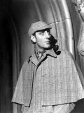 Hound of the Baskervilles  Basil Rathbone  1939