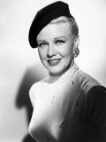 Dreamboat  Ginger Rogers  1952
