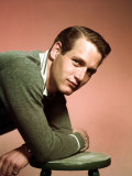 Paul Newman in the Late 1950s