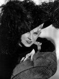 Klondike Annie  Mae West  1936