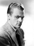 Portrait of James Cagney