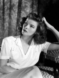 Katharine Hepburn  1940s