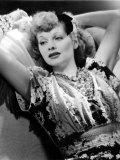 Lucille Ball  Publicity Portrait  November 1940