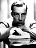 Buster Keaton  1929