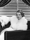Bette Davis in the Mid 1930s