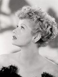 Lucille Ball Portrait  1940's