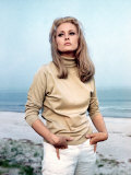 The Thomas Crown Affair  Faye Dunaway  1968