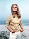 The Thomas Crown Affair  Faye Dunaway  1968