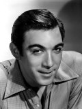 Anthony Quinn  c1940