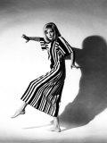 Faye Dunaway  Portraitc1960s