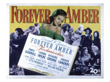 Forever Amber  Linda Darnell  1947