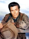 Clint Eastwood  1950s