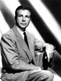 Portrait of Dick Powell