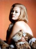 Faye Dunaway  c1960s