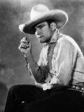 Buck Jones  Early 1930s