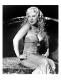 She Done Him Wrong  Mae West  1933