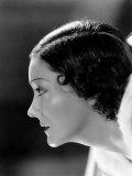 Gloria Swanson  1934