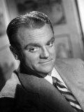 Portrait of James Cagney  1940s