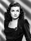 Portrait of Joan Bennett