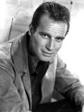 Charlton Heston  Mid 1950s