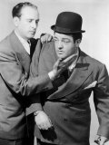 Bud Abbott  Lou Costello in the 1930s