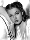 Portrait of Ann Sheridan  c1938