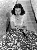 Portrait of Joan Bennett