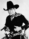 Buck Jones  c1930s