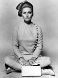 Thomas Crown Affair  Faye Dunaway  1968