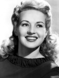 Betty Grable  c1943