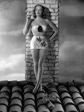 Jane Greer  1940s