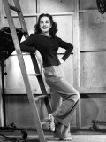 Deanna Durbin  1940