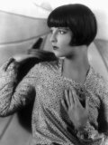 Louise Brooks  Late 1920s