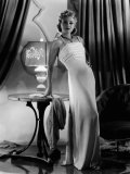 Claire Trevor  1937
