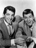 Dean Martin and Jerry Lewis  Late 1940s-Early 1950s