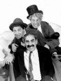 Marx Brothers - Groucho Marx  Chico Marx  Harpo Marx  1936
