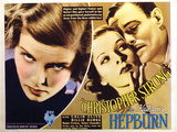Christopher Strong  Katharine Hepburn  Colin Clive  1933